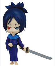 main photo of Deformed Hitman Reborn! Jidaigeki-hen: Mukuro