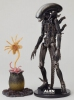 photo of Sci-Fi Revoltech No.001 Alien