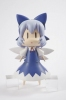 photo of Tora no Ana Touhou Sofubi: Cirno