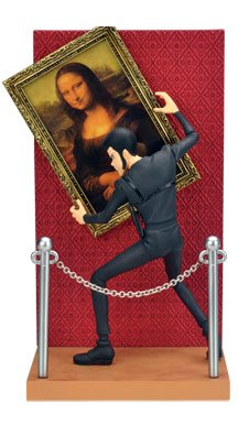 main photo of Ichiban Kuji DX Lupin III 1st: Lupin the 3rd Photo Frame