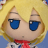 Touhou Project Plush Series 06: Alice Margatroid
