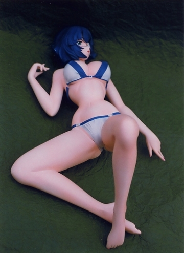 main photo of Ryomou Shimei 8