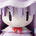 Tora no Ana Touhou Sofubi: Patchouli Knowledge
