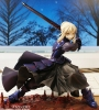 photo of Saber Alter ~Vortigern~ Ver.