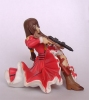 photo of HGIF Sakura Wars #4: Erika Fontaine