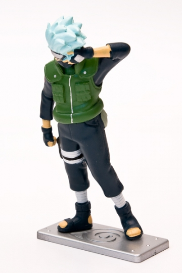 main photo of Kakashi