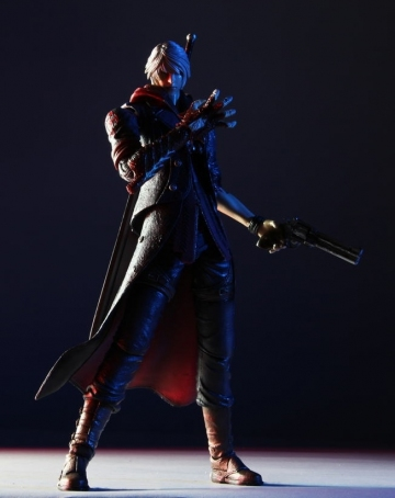 main photo of Play Arts Kai Nero