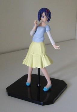 main photo of To-LOVE-Ru Figure Meister: Haruna Sairenji