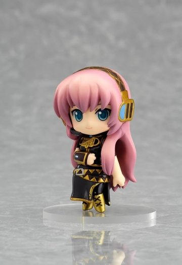 main photo of Nendoroid Petite Vocaloid Set #1: Luka Megurine