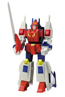 main photo of Star Saber