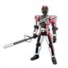 photo of S.H.Figuarts Kamen Rider Decade Violent Emotion Ver.