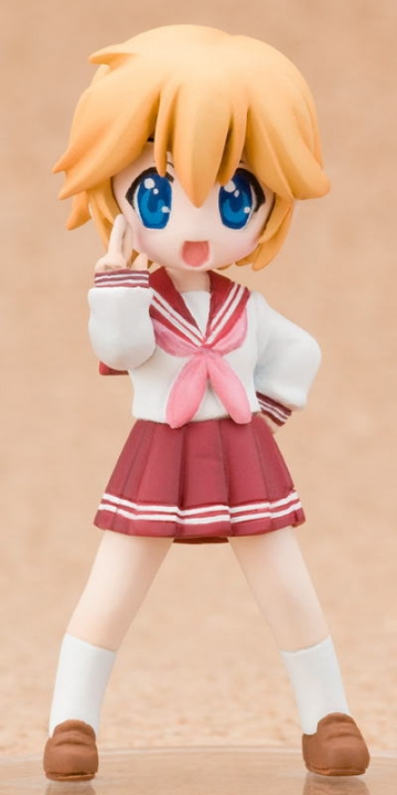 main photo of Lucky Star Figure Collection Vol.2: Patricia