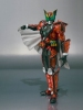 photo of S.H.F. Kamen Rider Dark Kiva