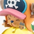 One Piece Petit Chara Land Strong World Fruit Party: Chopper