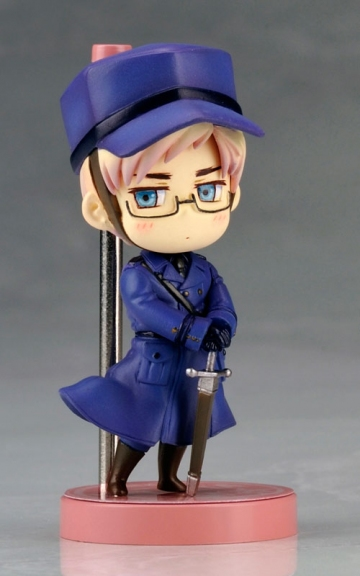 main photo of One Coin Grand Figure Collection Hetalia 2: Sweden