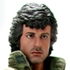 Movie Masterpiece Rambo M65 Jacket Ver.