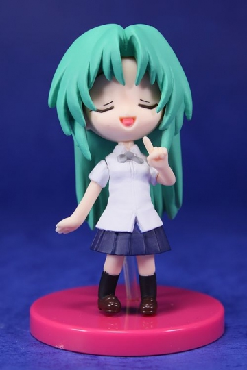 main photo of Higurashi Daybreak Portable Mega Edition Part 2: Shion Sonozaki