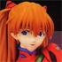 EX Shikinami Asuka Langley Flash a Smile Ver