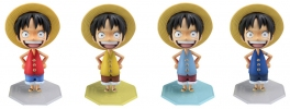 photo of P.O.P Mugiwara Theater Limited Monkey D. Luffy Sabaody ver.