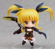 photo of Nendoroid Petite: Mahou Shoujo Lyrical Nanoha The MOVIE 1st: Fate Testarossa (Barrier Jacket ver.)