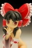 photo of Hakurei Reimu Naked ver.