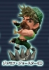 photo of Jojo's Bizarre Adventure Part 2 Mini: Joseph Joestar C