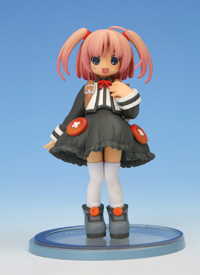 main photo of One Coin Grande Figure Collection Moetan: Nijihara Ink #1 Alter Color