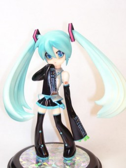 main photo of Miku Hatsune