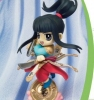 photo of Clamp in 3-D land series 5: Chun Hyang