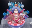 photo of OP Log Box: The Under Water Prison Impel Down: Emporio Ivankov