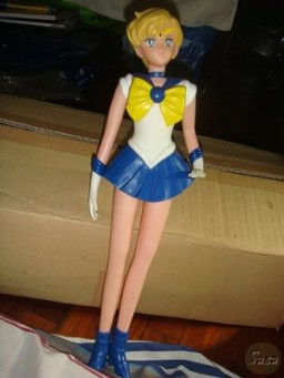 main photo of Sailor Uranus Excellent Series M Ver.