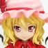Remilia Scarlet Limited 2P Color ver.