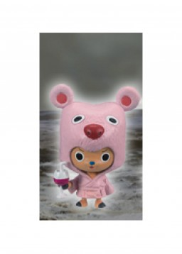 main photo of One Piece World Collectable Figure ~Strong World~ ver.6: Tony Tony Chopper