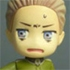 One Coin Grande Figure Collection Hetalia: Germany Cuckoo Clock Ver.