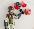photo of Fraulein Revoltech No.020 Makinami Mari Illustrious Old Plug Suit