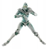 photo of Super Action Statue 5 Hierophant Green