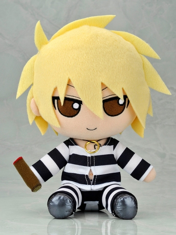 main photo of Lucky Dog 1 Plushie Series 01: Giancarlo