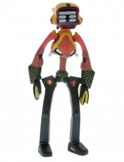 main photo of Canti Tristan Red ver.