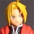 Edward Elric With Jacket