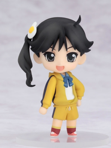 main photo of Nendoroid Petite Bakemonogatari Set #3: Araragi Karen