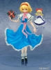 photo of Seven-Colored Puppeteer Alice Margatroid