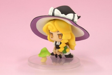 main photo of Touhou Shushuroku Vol. 1: Kirisame Marisa