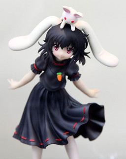 main photo of Inaba Tewi