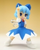 photo of Cirno Kadou Shoujo Ver.