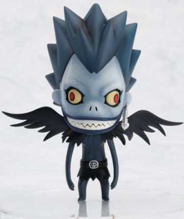 main photo of Nendoroid Ryuk