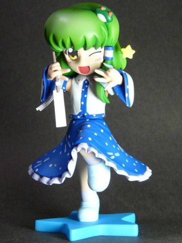 main photo of Kochiya Sanae Miracle Fruit ver.