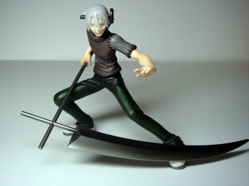 main photo of Soul Eater Trading Arts Vol.2 Franken Stein