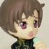 Code Geass Chibi Voice I-doll 2: Rolo Lamperouge