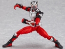 photo of figma Kamen Rider Dragon Knight