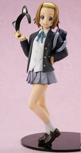 main photo of Ichiban Kuji Premium K-ON!: Tainaka Ritsu